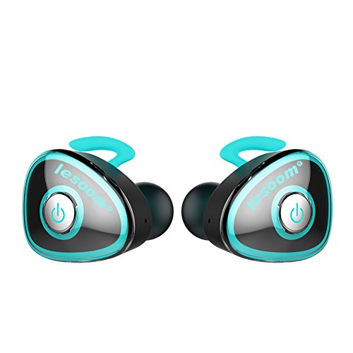 Samsung earbuds with microphone wireless - bluetooth wireless over the ear earbuds with mic