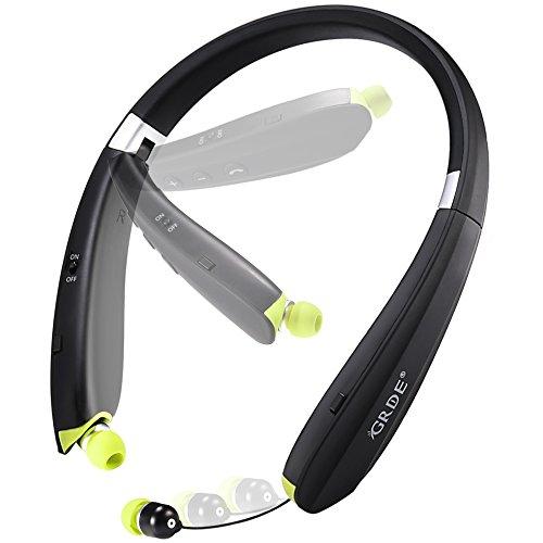 Ear buds wireless neckband headphones - running headphones wireless bluetooth earbuds