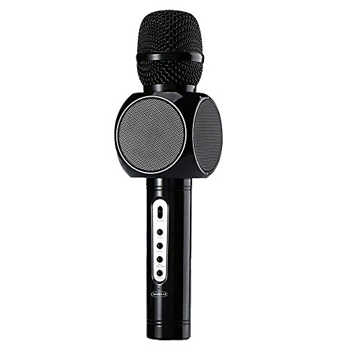 iphone karaoke microphone wireless microphone karaoke amicool portable bluetooth 11970