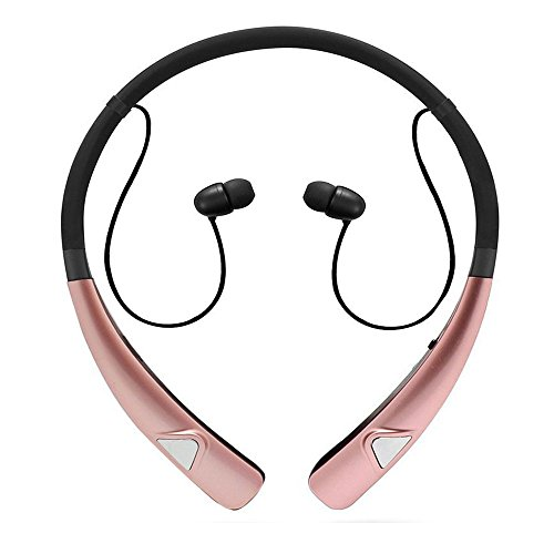 Iphone over the ear earbuds - earbuds iphone rose gold