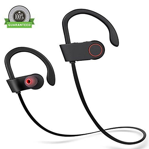 Bluetooth headphones v4.1 - earbuds bluetooth v4.1 in ear