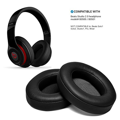 Wireless headphones beats bluetooth red - beats wireless headphones foam replacement