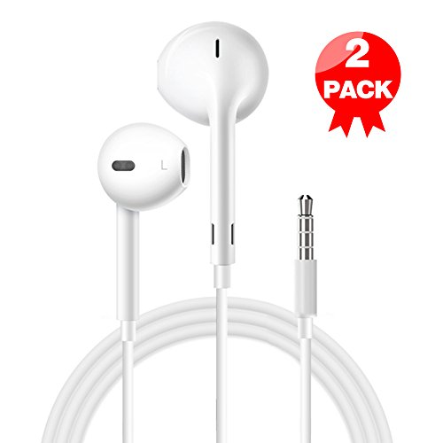 Earbuds with mic iphone 7 - iphone 7plus earbuds with microphone