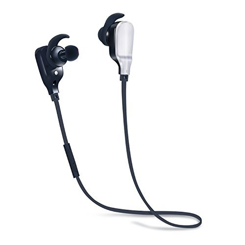 Bluetooth Headset Wireless In Ear Noise Cancelling