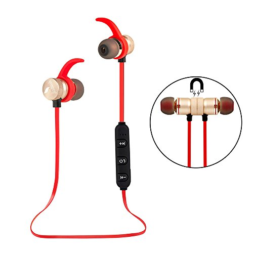 Earphones wireless bluetooth for android - wireless workout earphones bluetooth
