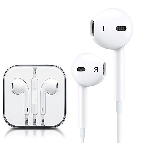 Earbuds iphone 6 - iphone 7 earbuds pack