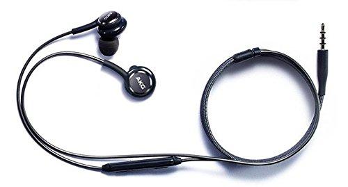 genuine black akg samsung earphones headphones headset