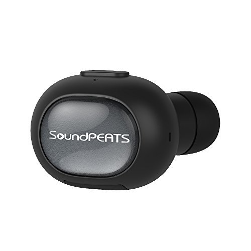 Soundpeats d3 bluetooth wireless earbud - wireless cordless earbuds bluetooth