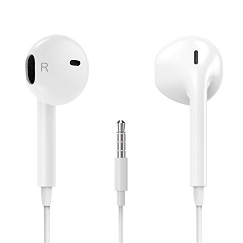 Iphone earbuds one pack - iphone 7 earbuds apple