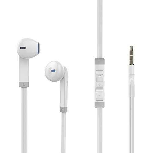Earbuds headphones wired - wired earbuds small ears