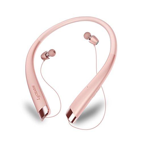 Xx bluetooth earphones wireless - bluetooth earphones rose gold wireless