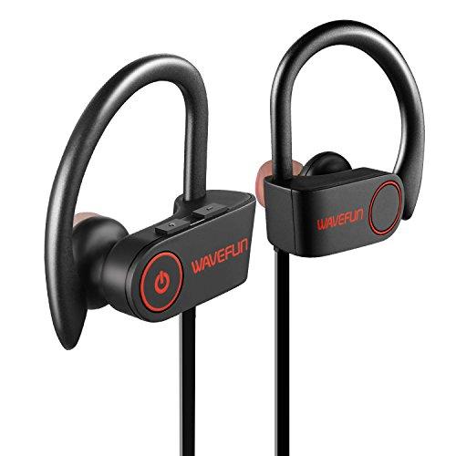 Ipx7 waterproof bluetooth earphone - bluetooth earphones bass