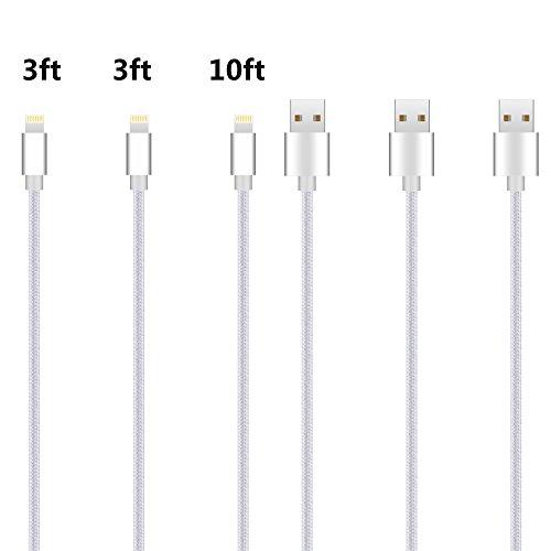 Apple Lightning Cable Black Marks