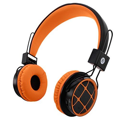 Kids wireless headphones toddler - iphone wireless headphones for kids