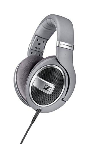 Sennheiser HD 599 Open Back Headphone – ShoppingSound