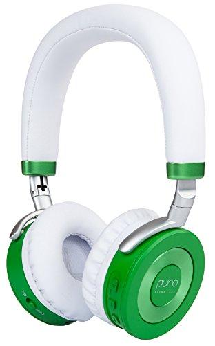 Wireless headphones kids - headphones for kids limited volume
