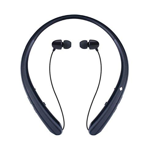 Wireless headphones bluetooth neckband retractable - retractable bluetooth headphones wireless
