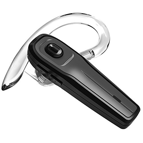 Earbuds with mic mute - bluetooth phone earbuds with microphone