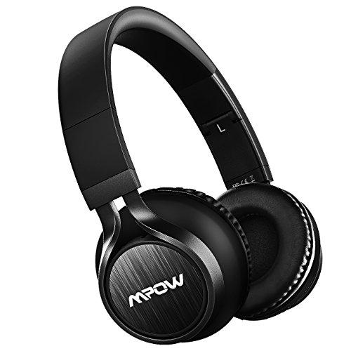 Loud bluetooth headphones - mpow bluetooth headphones for tv