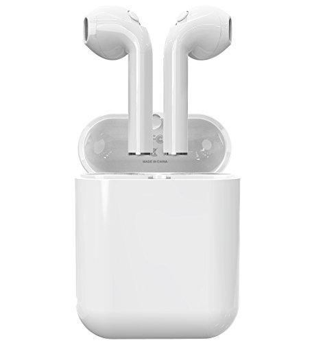 Apple wireless earbuds case protector - apple wireless earbuds microphone