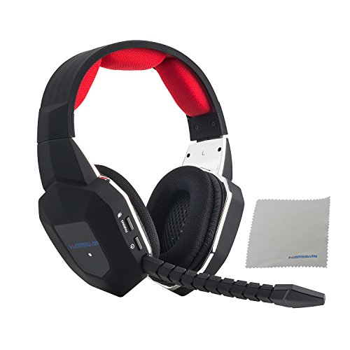 Wireless headphones mic gaming - headphones mic attachment