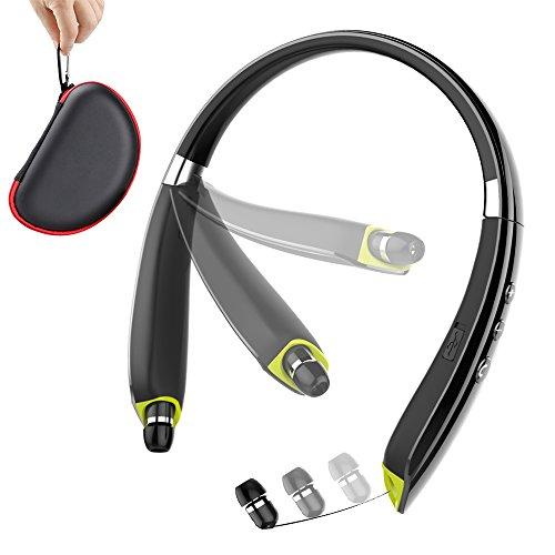 Bluetooth headphones wireless earphones sport - wireless bluetooth headphones cvc 6.0