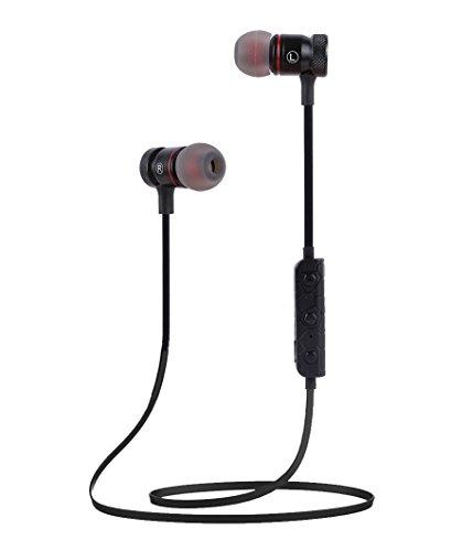 Magnetic attraction stereo earphones - earphones beats over ear