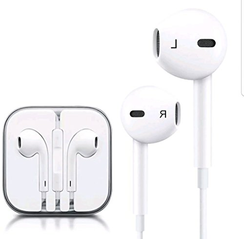 Earphones earbuds iphone - iphone 6s earphones original