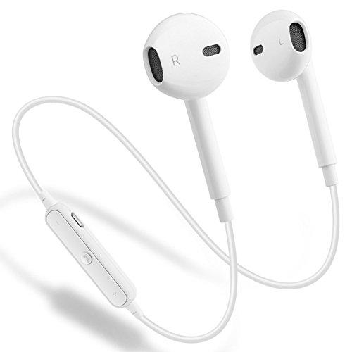 Earbuds bluetooth wireless sport - gejin wireless bluetooth earbuds