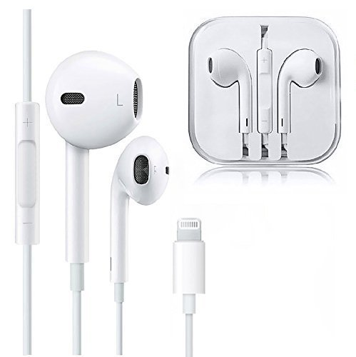 Earbuds iphone 8 plus - earphones for iphone plus