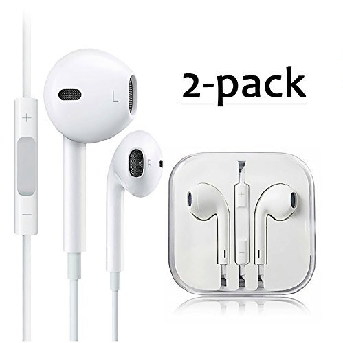 Earbuds iphone 7 pack - iphone 7 earphones over ear