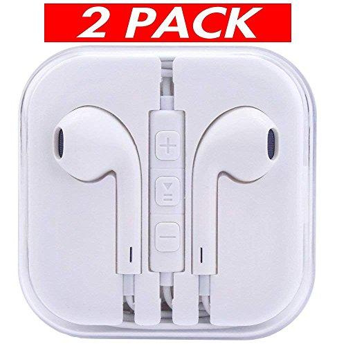 Earbuds apple pack - apple iphone 8plus earbuds