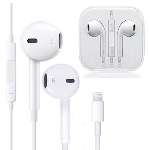 Bluetooth earphones iphone 8plus - earbuds iphone 8plus