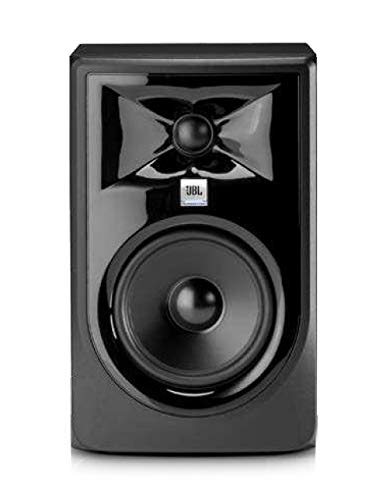 jbl 305p mkii 5 2 way powered studio monitor new model shoppingsound. Black Bedroom Furniture Sets. Home Design Ideas
