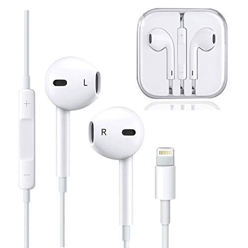 Iphone 8 earbuds small ear - iphone x earbuds connector