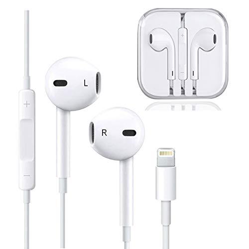 Iphone 8 earphones by apple - earbud iphone 8plus