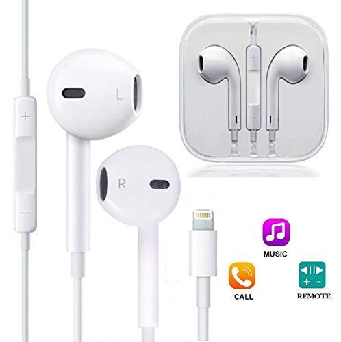 Earphones/Earbuds/Headphones, AiiLion Premium in-Ear Wired