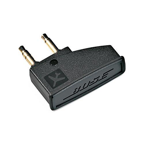 Bose QuietComfort 35 Series II Wireless Headphones, Noise